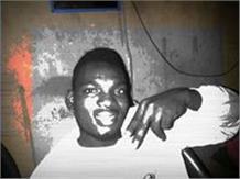 James Obinna